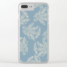 Cambrils 2 Clear iPhone Case