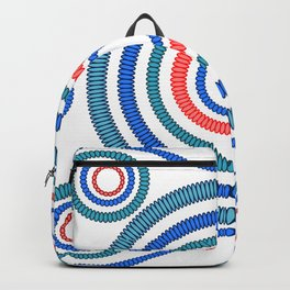 new tradition Backpack