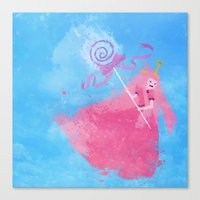 science Canvas Prints featuring Science! by Melissa Smith