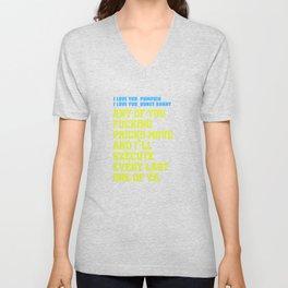 Dream Plan Execute T-shirt Design Execute every last one Unisex V-Neck
