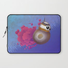 BB8 is SO Kawaii! Laptop Sleeve