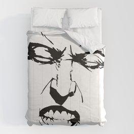 Cringe Comforters