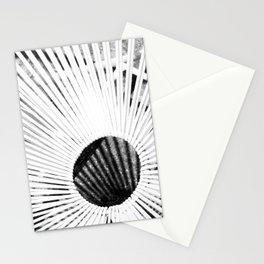 Acapulco chair Stationery Cards