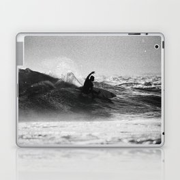 Iconic Indo Surfer Laptop & iPad Skin