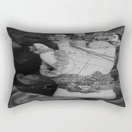 Fate Rectangular Pillow