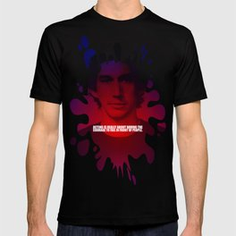 "Acting is really... ""Adam Driver"" Celebrity with Quote T-shirt"