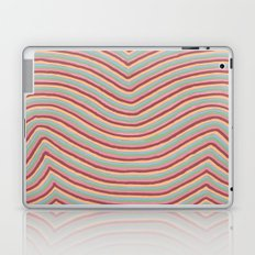 Colory Lines Laptop & iPad Skin