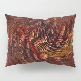 Mixing Copper Metallic Pillow Sham