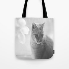 Winford Kitty Tote Bag