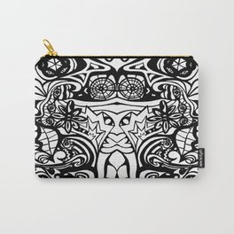 Eye Wonder #4 Carry-All Pouch