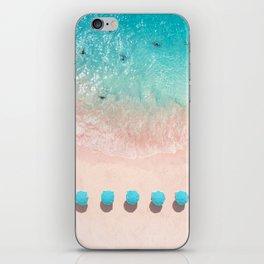 Cape Verde iPhone Skin