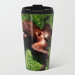 Charlie Bear Travel Mug