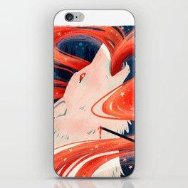 Dire Wolf iPhone Skin