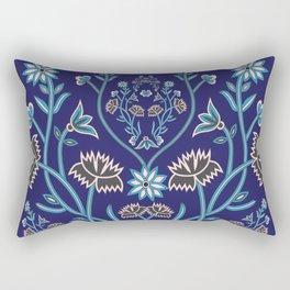 Norwegian Heritage Nordland Rectangular Pillow