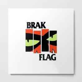 brak sabbath Metal Print