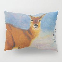 Surprise Pillow Sham