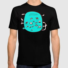 Fluff the Take T-shirt