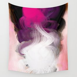 Electric Wall Tapestry