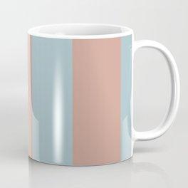 5th Avenue Stripe No. 5 Coffee Mug