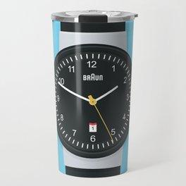 BN0032 by Dmitri Litvinov Travel Mug