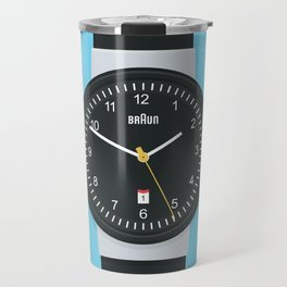 BN0032 by Dmitri Litvinov Travel Mug