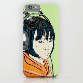 Radio iPhone Case