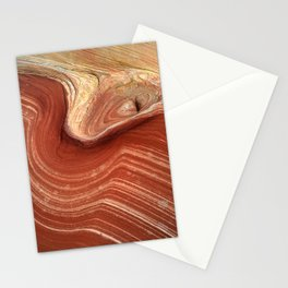 The Wave: Paria Wilderness Natural Wonder Stationery Cards