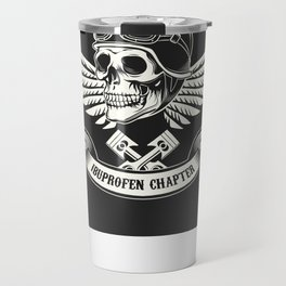 Sons of Arthritis Ibuprofen Chapter Travel Mug