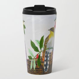 Even in... Travel Mug