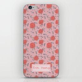 Tulipink iPhone Skin