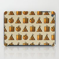 bee iPad Cases featuring BEE DIFFERENT by Huebucket