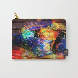 Life In Colors Carry-All Pouch