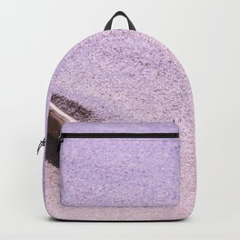 Poetry Of The Sea Backpack