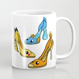 PokeShoes Coffee Mug