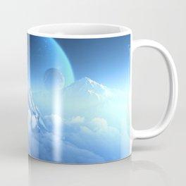 Caerulea (Elevated) Coffee Mug