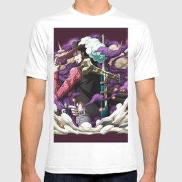 Dracule Mihawk - One piece T-shirt