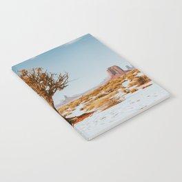 Monument Valley Juniper Notebook