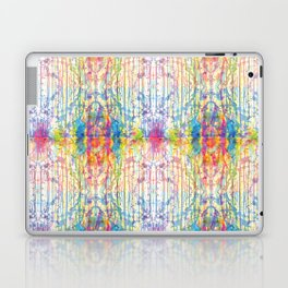 Melt Colors Series: Mess Laptop & iPad Skin