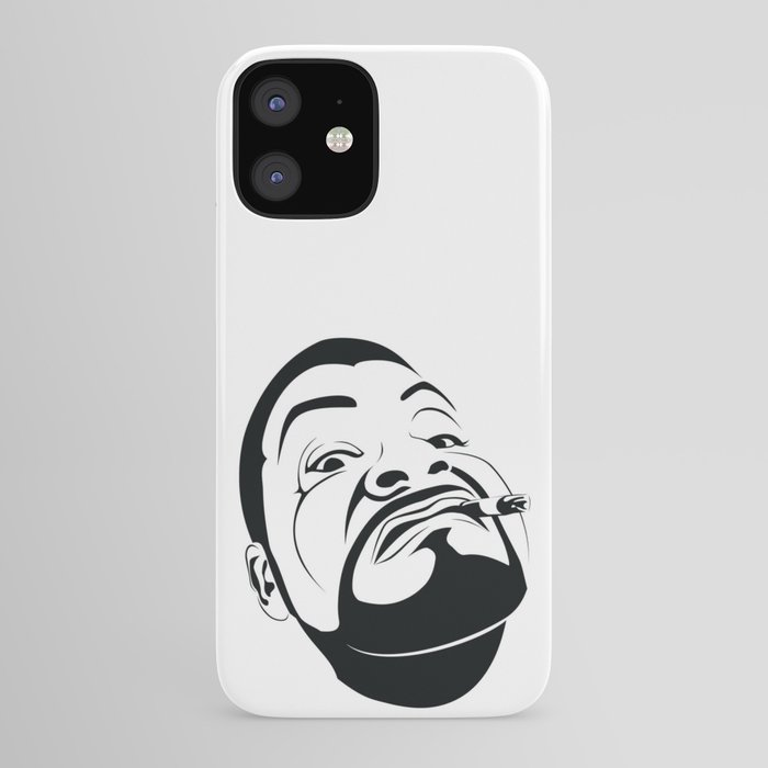 Each Morning iPhone Case by pasob