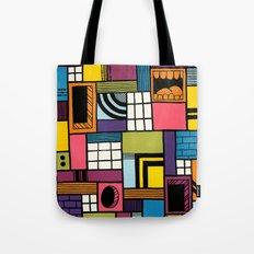 Something Nice Tote Bag