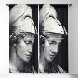 Pallas Athena Blackout Curtain