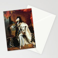 Loubrie le XIV Stationery Cards