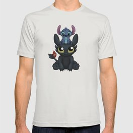 Can I Sit Here T-shirt