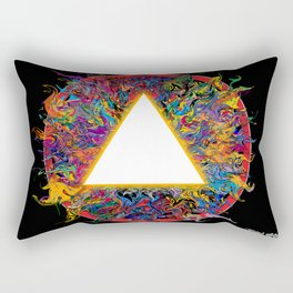 Aesthetics and the Energy of Flow Rectangular Pillow