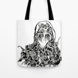 Mayday Tote Bag