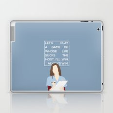 Greys Anatomy: Meredith Grey Laptop & iPad Skin