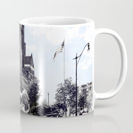 Historic Bardstown Carriage Coffee Mug