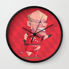 ARJEN ROBBEN Wall Clock