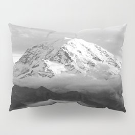 Marvelous Mount Rainier Pillow Sham