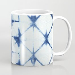Shibori Thirteen Coffee Mug